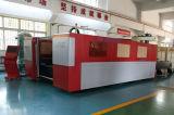 Máquinas de estaca do laser da fibra da qualidade superior 500W Ipg para a estaca do aço inoxidável