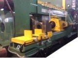 el aluminio 1000t secciona la línea de la fabricación