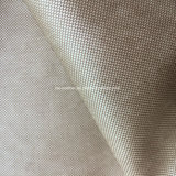 작은 구멍 곡물 Hx-S1729를 만드는 단화를 위한 합성 PU 가죽