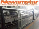 Высокая скорость Newamstar/окно Завершение машины для консервных банок и бутылок