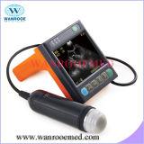 Ultraschalldiagnosescanner Usmsu3 mit Bildschirm-Sparer-Funktion