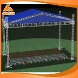 고품질 금속 지붕 Truss 300*300mm