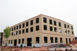 Almacén del taller del edificio de la estructura de acero