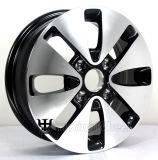 販売のための14X5.0インチKIAの車輪の縁