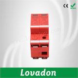 Lc-40 het draagbare Overblijvende Beschermende Apparaat van het Overvoltage van de Stroom van de Schommeling