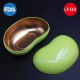 Pea-Shaped 선물 상자 또는 사탕 상자 또는 선물 상자 (B001-V2)