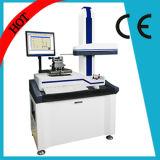 Testeur de rugosité de surface métallique à contour linéaire numérique