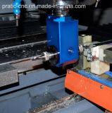 Perforadora que muele del torno de la soldadura del CNC - Pratic Pza-4500s