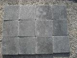 Черные вымощая камень/вымощать кубик/плитка