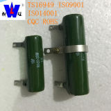 RX20 ceramica resistore Wire Wound Variabile