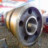 Le rouleau de support de four rotatoire a certifié par la BV, GV, ISO9001 : 2008