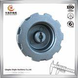 Ferro cinzento de ferro de carcaça Ht225 do OEM que molda a carcaça do ferro cinzento