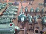 Bomba de água de alta pressão de vários estágios horizontal centrífuga do motor elétrico