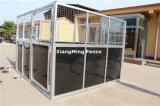 Granges portatives stables soudées de cheval, stalles de cheval, abris (XMM-HS0)