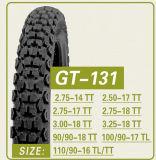 Quente! 2.75-17, 2.5-17, fora da estrada, fábrica de Derect, pneumáticos da motocicleta