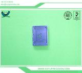 Präzision kundenspezifische CNC-drehenteile, CNC-drehende Aluminiumteile