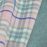 Controlado, tela para saber si hay chaqueta, tela de la ropa, tela del paño grueso y suave de materia textil, arropando