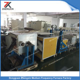 печь индукции 30-200kg Gold&Copper плавя (ZX-200)