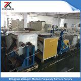 forno di fusione di induzione di 30-200kg Gold&Copper (ZX-200)