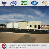 Sinoacme Prefabricados de estructura de acero fabricadas por la Casa de almacenamiento
