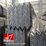 Preço por a barra de ângulo de aço do ferro da tonelada laminada a alta temperatura