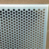 Aluminio de la alta calidad Clip-en techo perforado con diseño moderno