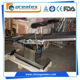 Table d'opération électrique à instrument chirurgical (GT-OT302)