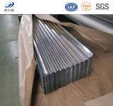 tuile de toiture en acier galvanisée 0.14-2 par millimètre