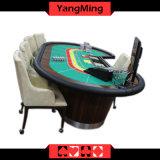 Stoel van de Staaf van het Casino van het Ontwerp van de Vervaardiging van de fabriek de Professionele Moderne ym-Dk01