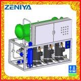Конденсатор компрессора в коммерческих целях блок с водяным охлаждением