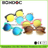 Buntes förderndes Metall scherzt Sonnenbrillen