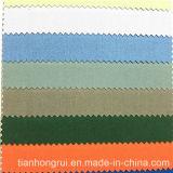 Twill Algodão Tela de tela / Têxteis anti-fogo / Fr Tecido de proteção para indústria
