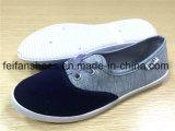 Aangepaste Schoenen van het Canvas van de Schoenen van de Sport van vrouwen de Toevallige Schoenen (FFCS1219-04)