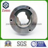 精密OEMのアルミニウム金属の鋼鉄標準外金属の機械装置CNCの機械化の部品