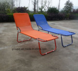 Sunbed 비치용 의자를 접혀 휴대용 아이들