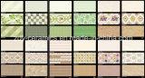 Material de construcción del azulejo de la pared del azulejo de la cerámica del color oscuro
