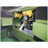 Compressore d'aria a due fasi della vite di Kaishan KSZJ-23/23 per la perforazione del pozzo d'acqua