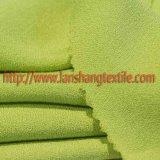 Tissu Viscose Rayon Tissu Dyed Tissu chimique Tissu Tissu tissé pour femme robe chemise ou vêtements de loisirs.
