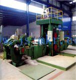 Verwendete Rebar-Stahlwalzen-Tausendstel-Maschinerie