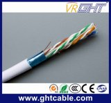 Innen-Kabel des ftp-CAT6 Netz-Cable/LAN