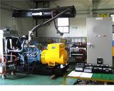 gerador elétrico do reboque móvel do gerador do motor Diesel de 150-2000kVA Doosan