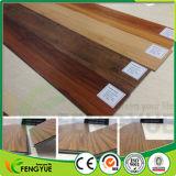 Mattonelle di pavimento di decorazione residenziali del PVC del vinile naturale di sensibilità