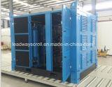 O Performer Leadway Compressor isento de óleo da série de Rolagem