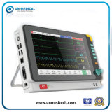Nuevo monitor paciente de 7 pulgadas para la ambulancia