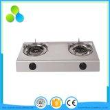 Cuisinière à gaz à 2 brûleurs, cuisinière à gaz