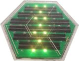 6W Solar Brick Light para Estrada Solar Inteligente