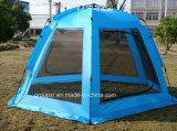 [كمب تنت] سداسيّ خيمة حزب خيمة خيمة خارجيّة خيمة [أوتو-متيك]
