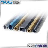 アルミニウムかアルミニウム放出のプロフィールの管か管