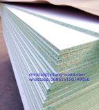 4*8サイズの新しいカラー木製の穀物のメラミンMDF