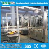 Dcgf18-18-6 máquina de enchimento de Bebidas carbonatadas